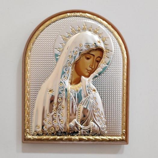 Ікона Молитва Марії