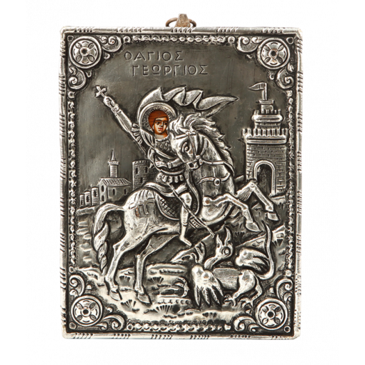 Ікона Святий Георгій