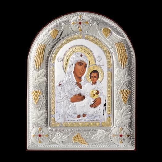 Ікона Єрусалимська Богородиця