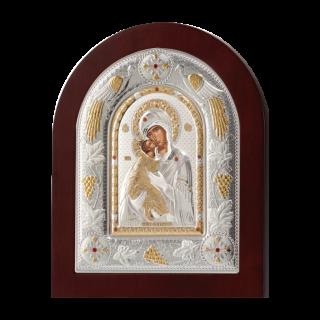 Ікона Богородиця Володимирська