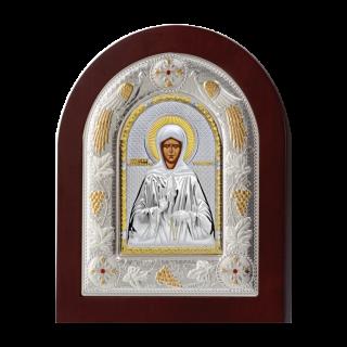 Икона Святая Матрона