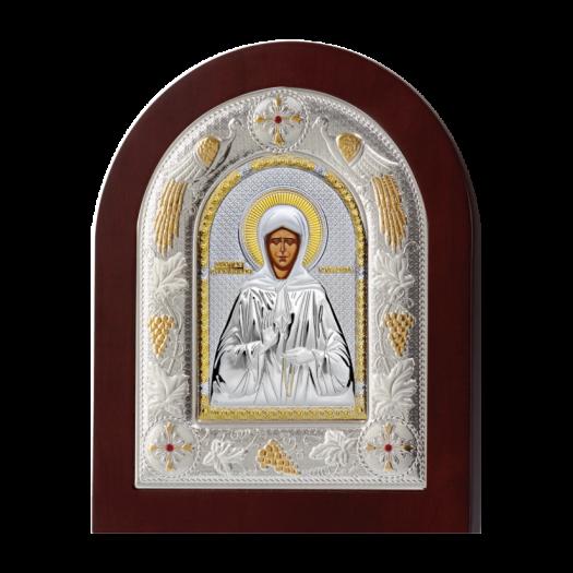 Ікона Свята Матрона