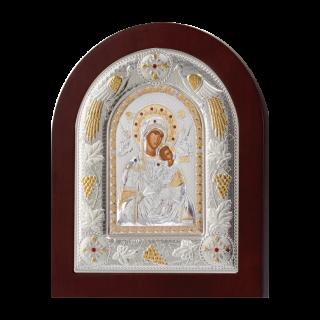 Икона Богородица Страстная