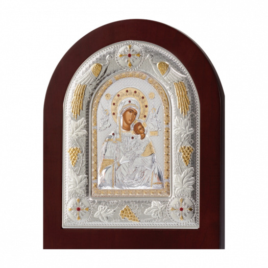 Ікона Богородиця Страсна