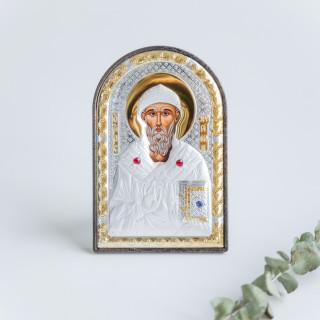 Ікона Святий Спиридон
