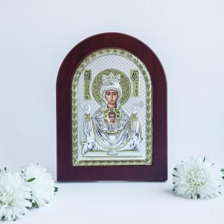 Ікона Богородиці Неупиваєма Чаша