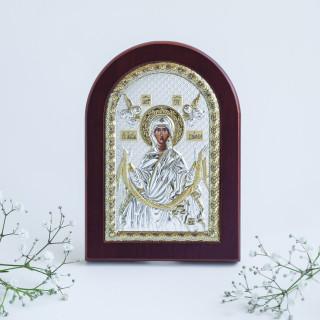 Ікона Пояс Пресвятої Богородиці