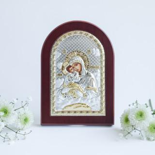 Ікона Почаївська Богородиця