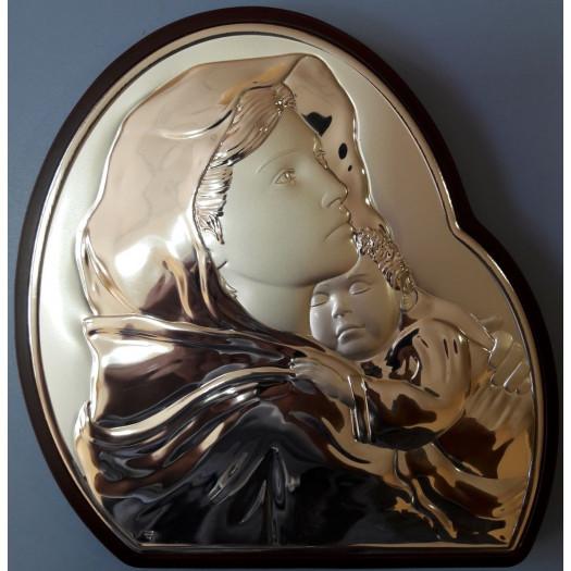 Ікона Божої Матері з Немовлям