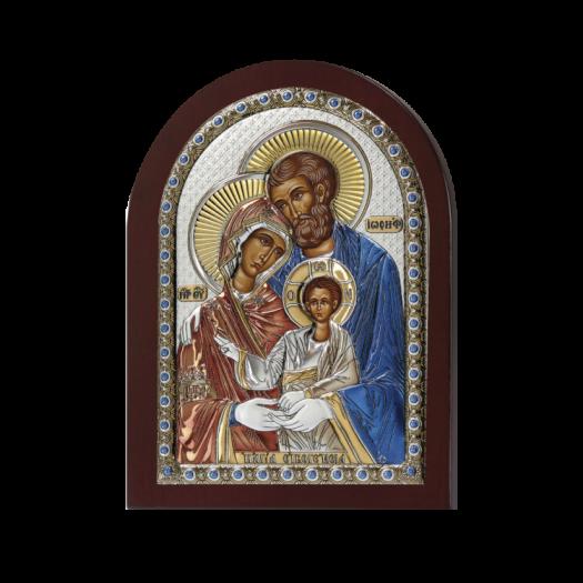 Ікона Святе Сімейство