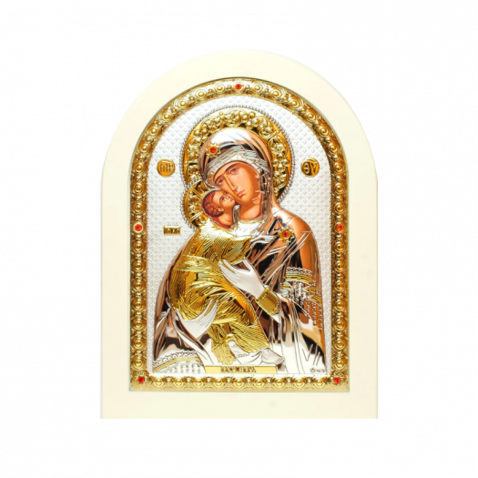 Богородиця Володимирська
