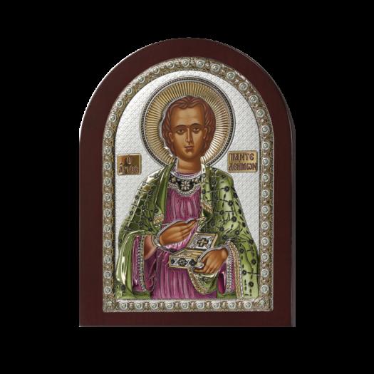Святий Пантелеймон цілитель