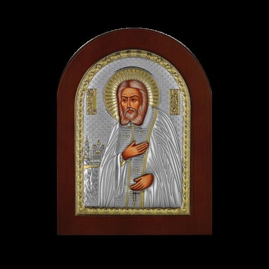 Ікона Серафим Саровський