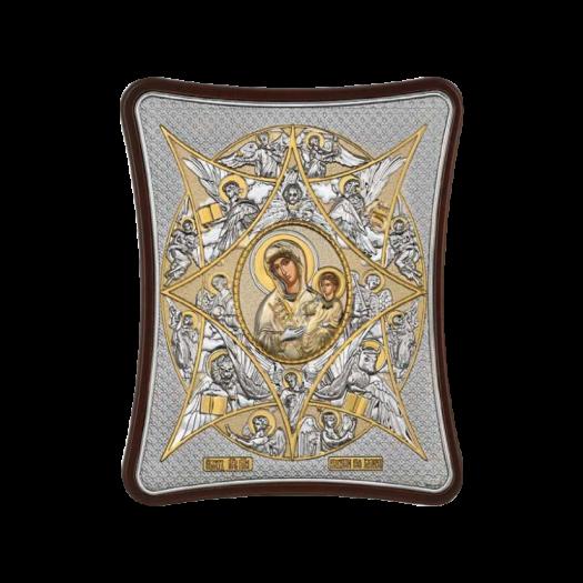 Ікона Неопалима Купіна