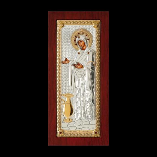 Ікона Богоматір Геронтісса