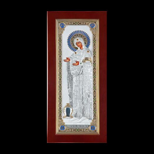 Ікона Пресвятої Богородиці Геронтіссу