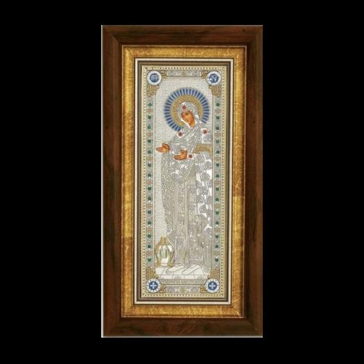 Ікона Пресвятої Богородиці Геронтісси