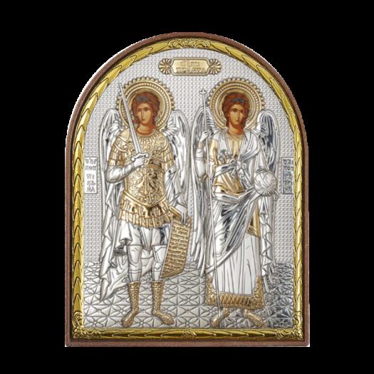 Ікона Архангел Михаїл і Гавриїл