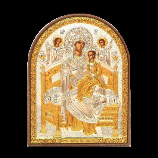 Ікона Божої Матері Всецариці
