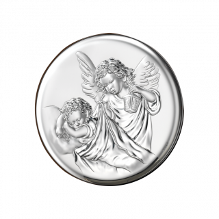 Ікона дитяча Янголи коло