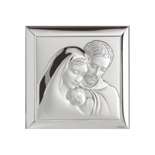 Ікона Святе Сімейство квадрат