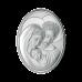 Ікона Святе Сімейство овал