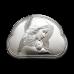 Икона Марія з немовлям