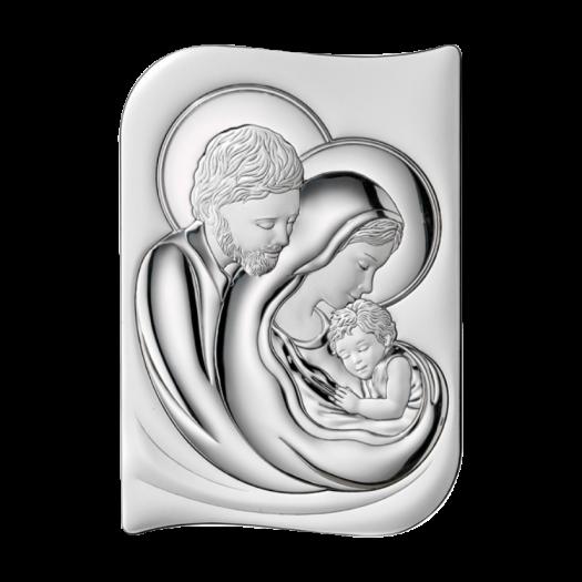 Ікона Святе Сімейство велика