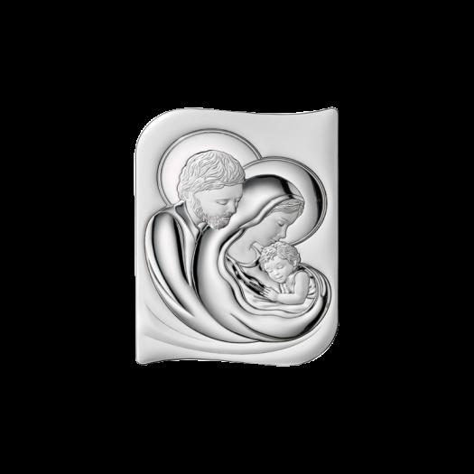 Ікона Святе Сімейство хвиля