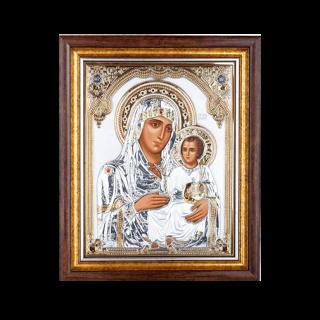 Богородиця Єрусалимська