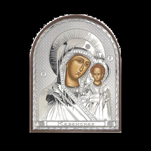 Богородиця Казанська
