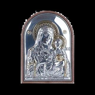 Єрусалимська Богородиця