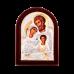 Ікона Святе Сімейство з магнітом