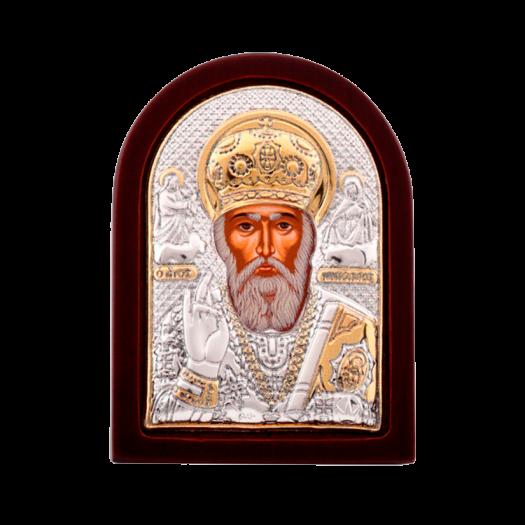 Святий Миколай Чудотворець з магнітом