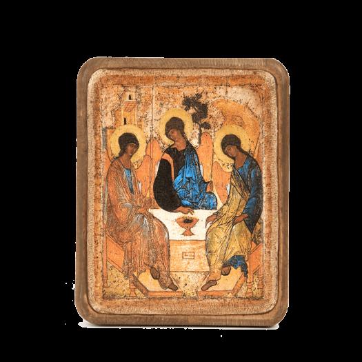 Ікона Тріїця