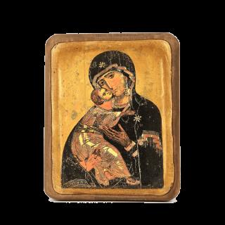 Ікона Богородиця Володимирська (Вишгородська)