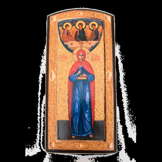 Ікона іменна Алла