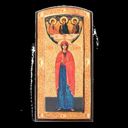 Ікона іменна Анастасія