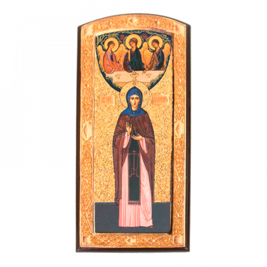 Ікона іменна Аполінарія