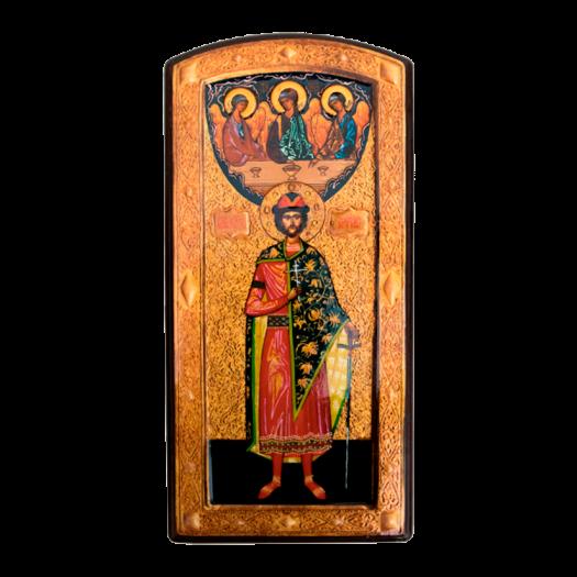 Ікона іменна Борис