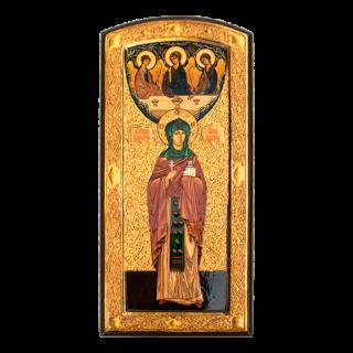 Ікона іменна Єфросинія