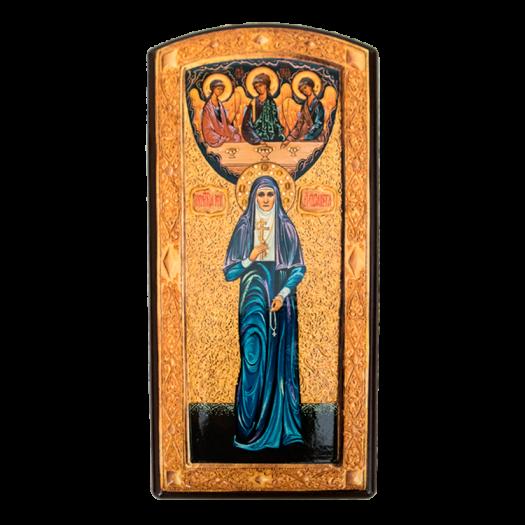 Ікона іменна Єлизавета
