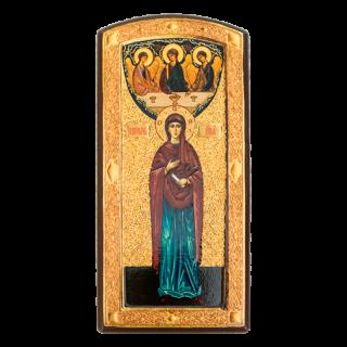 Ікона іменна Єва