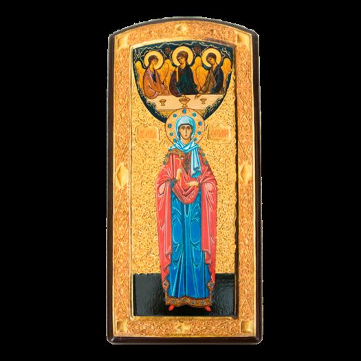 Ікона іменна Федота (Богдана)