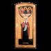 Ікона іменна Фотинія (Світлана)