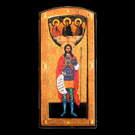 Ікона іменна Гордій