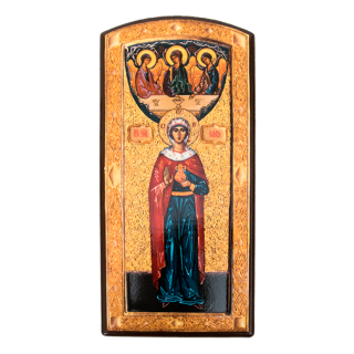 Ікона іменна Іванна