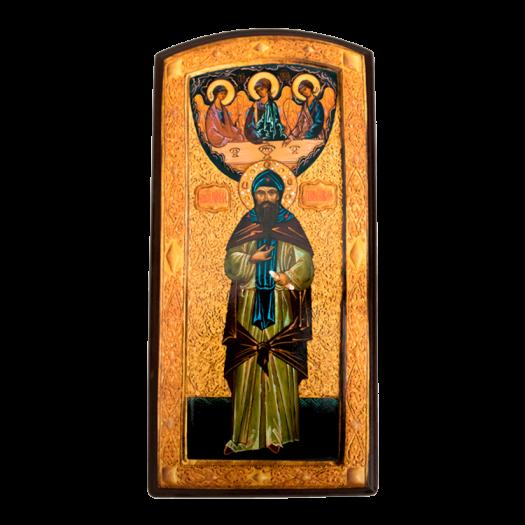 Ікона іменна Кирило