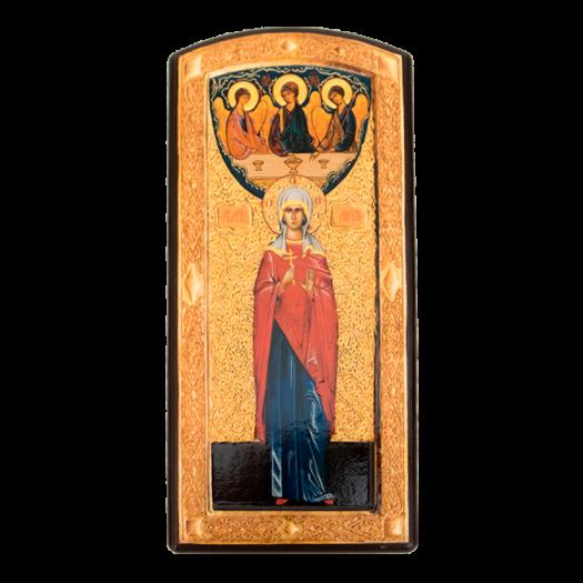 Ікона іменна Лариса