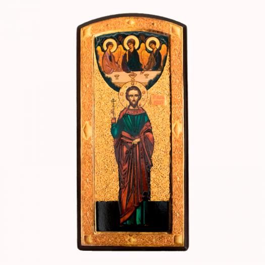 Ікона іменна Леонід